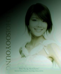 psd sooyoung by haretami