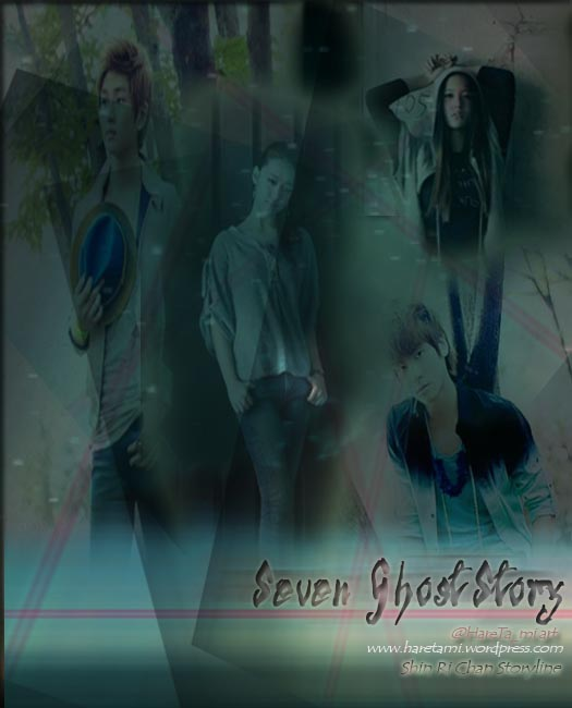 Seven Ghost Story