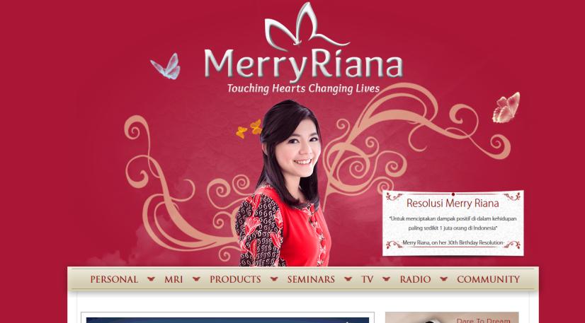 merryriana